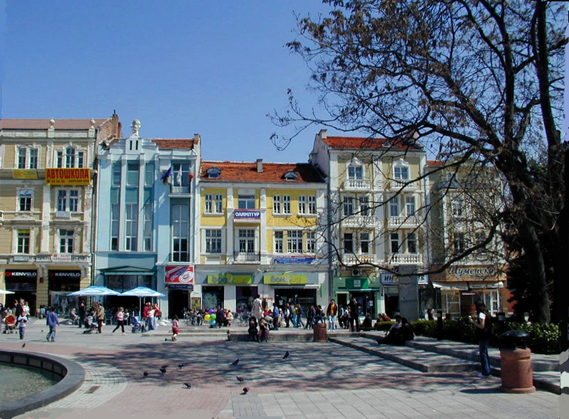 Bulgária 3