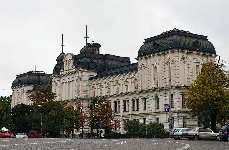 Bulgária 4