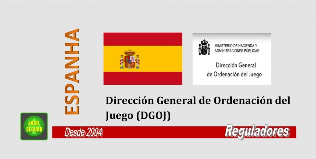 Dirección General de Ordenación del Juego (DGOJ)
