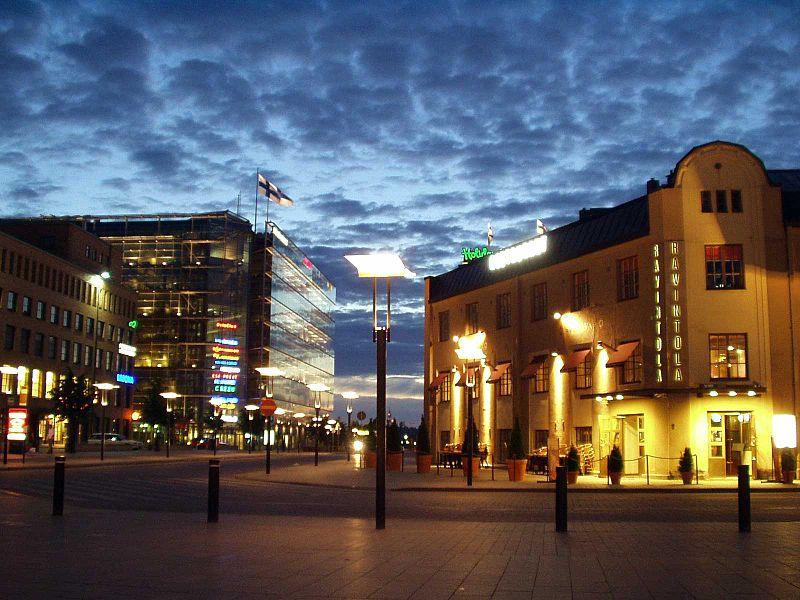 Finlandia 2