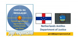 Netherlands Antilles Department of Justice
