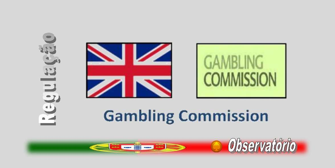 Portugal gambling commission
