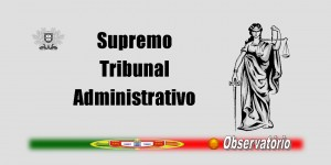 Notícias - Supremo Tribunal Administrativo