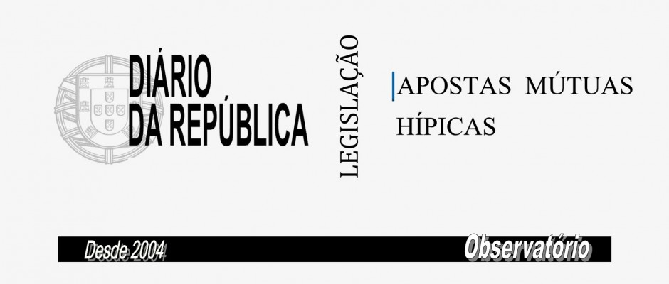 APOSTAS MUTUAS HIPICAS