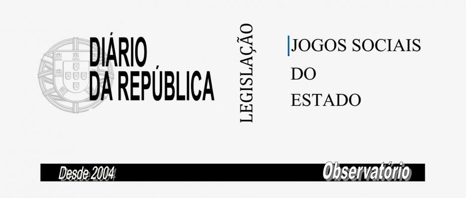 JOGOS SOCIAIS DO ESTADO - DOCUMENTOS