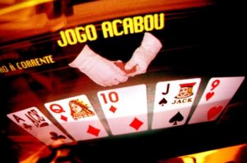 Lucros da dona dos casinos ...