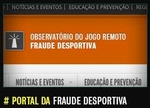 Fraude Desportiva.