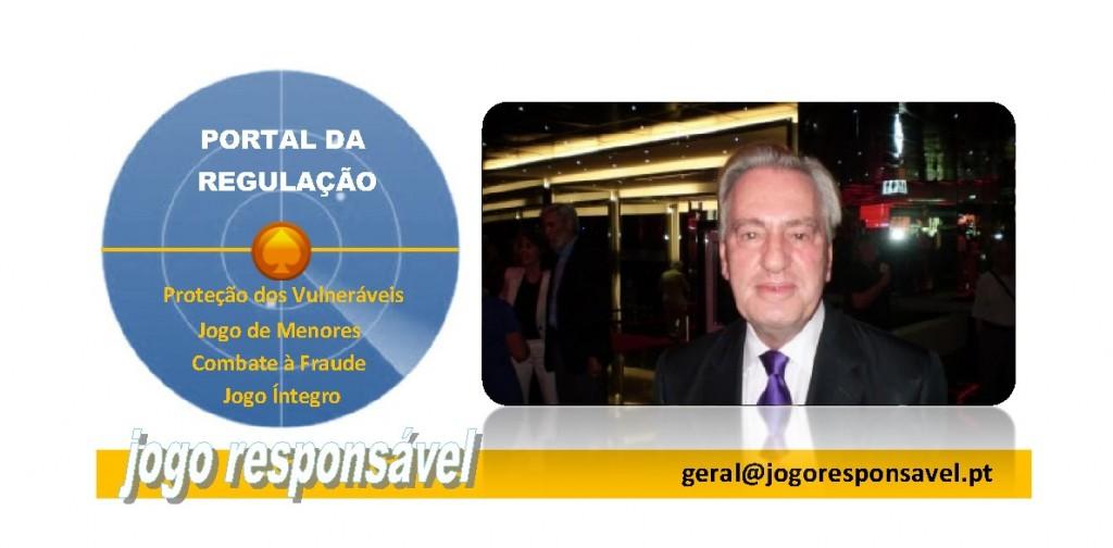 Mário Assis Ferreira deixa funções executivas na Estoril-So...l