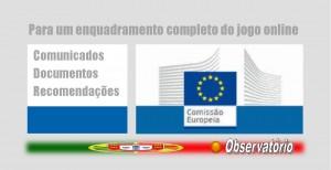 Comissão Europeia - Documentos