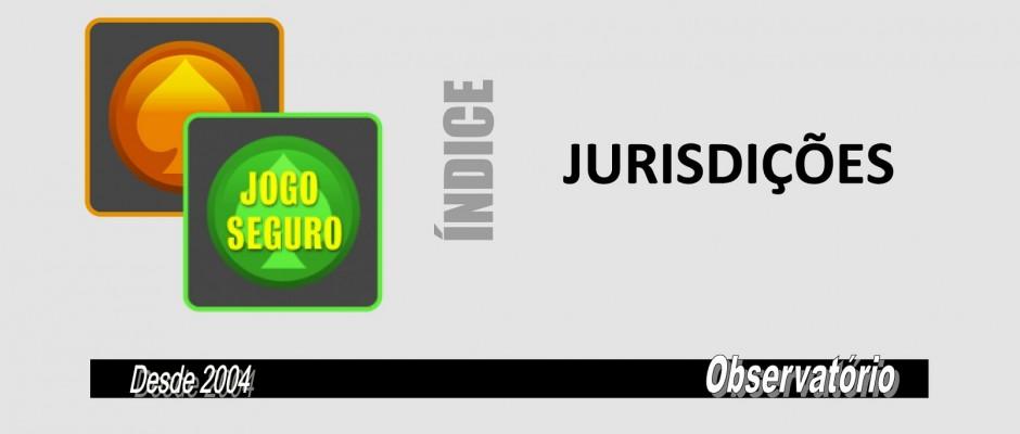 INDICE JURISDICOES