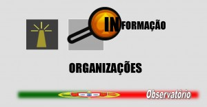 PALETE DE TRABALHO - ORGANIZACOES