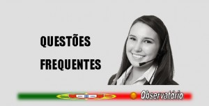 PALETE DE TRABALHO - QUESTOES FREQUENTES