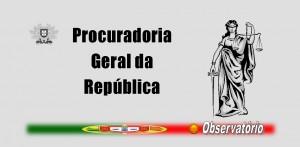 tribunais - procuradoria geral da república
