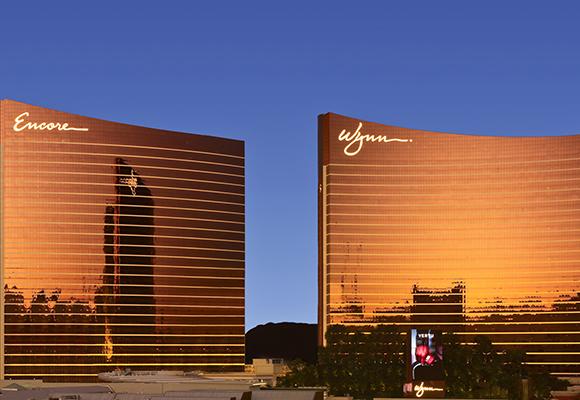 Wynn Resorts estará a ser investigada nos EUA