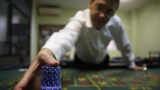 A comunidade premiará fiscalmente os casinos que não destruam emprego.