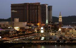 Macau: Sands Cotai Central abre portas na quarta-feira com 400 mesas de jogo