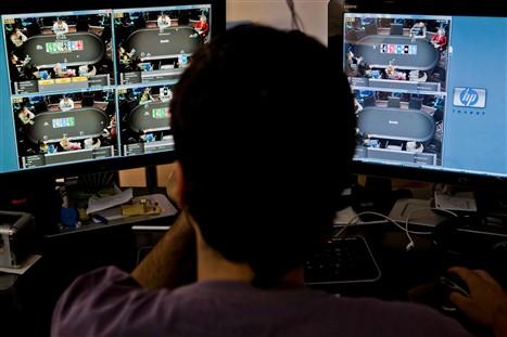 Empresas pagam mínimo de 18 mil euros para jogo online