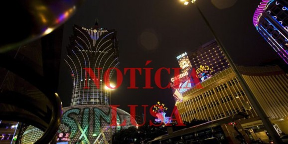 Crimes relacionados com o jogo em Macau cresceram