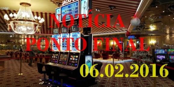 Slots VIP do casino Jimei com desempenho abaixo do pretendido