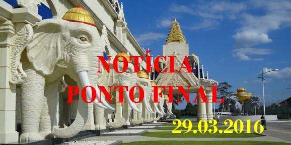 Investidores de Macau na corrida a casino no Laos