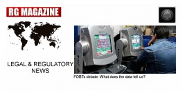 FOBTs debate - What does the data tell us (2)
