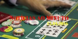 Jogo VIP nos casinos de Macau caiu 19,35 por cento no primeiro trimestre