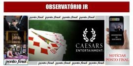 Consórcio chinês compra empresa de operador de casinos dos EUA