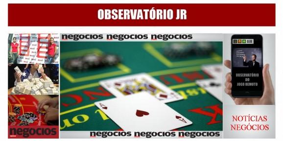 Solverde aposta dois milhões e cria 40 empregos no jogo online