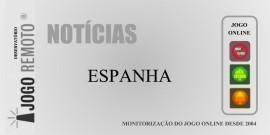 ESPANHA: A encruzilhada do jogo online em Espanha